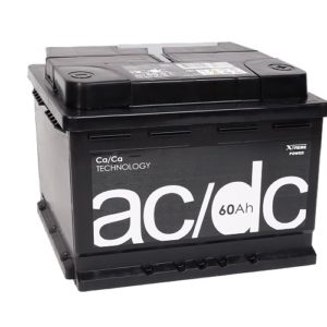 Аккумулятор AC/DC 60 Ач оп
