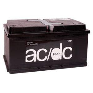 Аккумулятор AC/DC 90 Ач пп