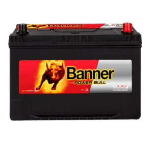 Аккумулятор Banner 95 Ач оп