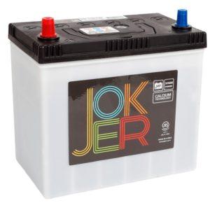Аккумулятор JOKER 45 АЧ пп 55B24R