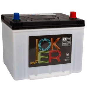 Аккумулятор JOKER MF 75D23L 65 АЧ оп