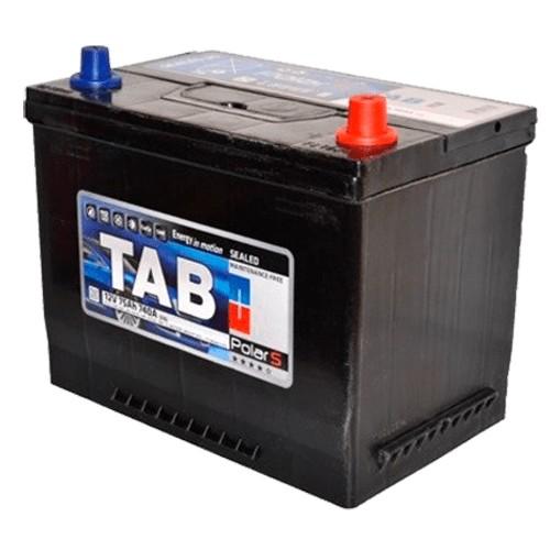 Аккумулятор TAB ASIA POLAR 75 оп