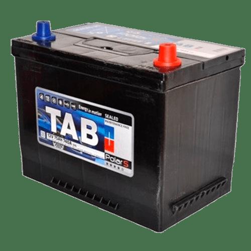 Купить аккумулятор TAB ASIA POLAR 75 оп