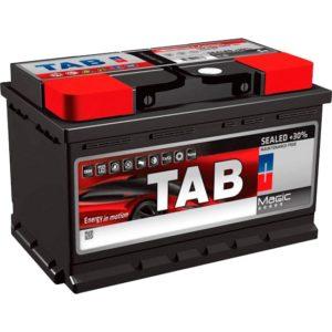 Аккумулятор TAB Magic 85 Ач оп