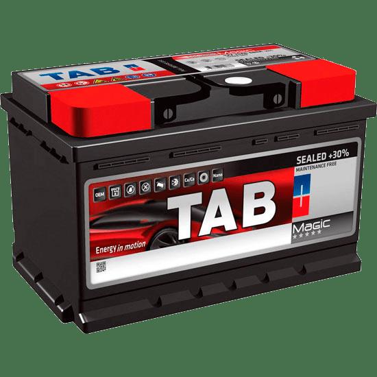 Купить аккумулятор TAB Magic 85 Ач оп