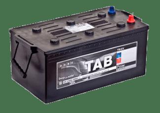 Купить аккумулятор TAB Polar Truck 225 евро