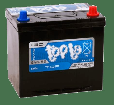 Купить аккумулятор Topla Asia Top 65 оп