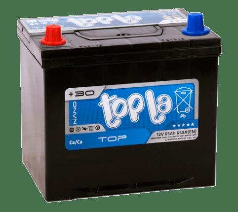 Купить аккумулятор Topla Asia Top 65 пп