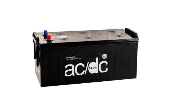 Аккумулятор AC/DC 140 оп