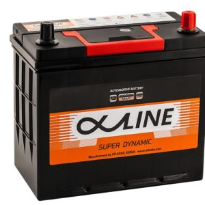 Аккумулятор AlphaLINE SD 65B24L 52 Ач оп