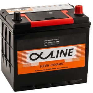 Аккумулятор AlphaLINE SD 85D23L 70 Ач оп