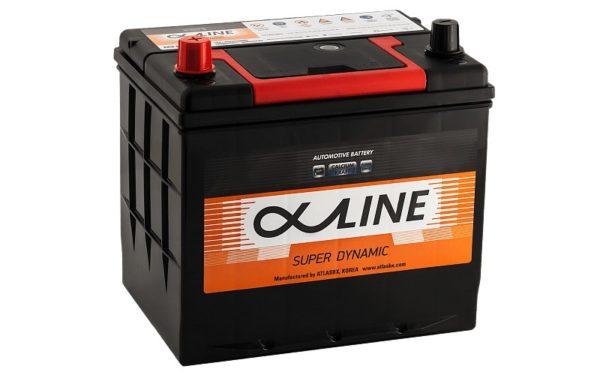 Аккумулятор AlphaLINE SD 85D23R 70 Ач пп
