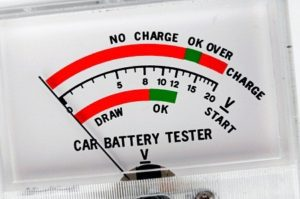 Завести автомобиль севшим аккумулятором