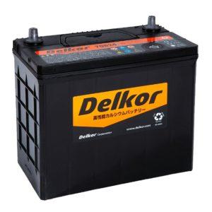 Аккумулятор Delkor (JP) 70B24L 55 Ah оп