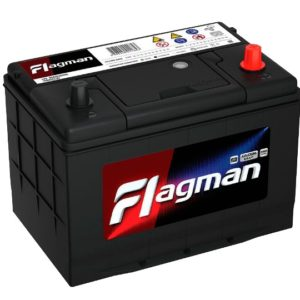 Аккумулятор Flagman 95D26L 80 Ач