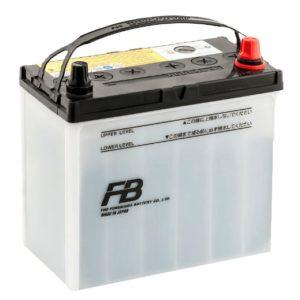 Аккумулятор FB 9000 55 АЧ ОП