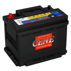 Аккумулятор CENE 65 АЧ ОП