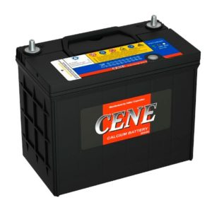 Аккумулятор CENE 70B24L 55 АЧ ОП