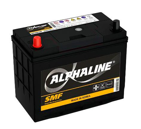 Аккумулятор AlphaLINE MF 65B24R 52 Ач пп