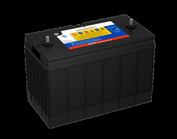 Аккумулятор для грузовиков CENE 31-1000T уни резьба
