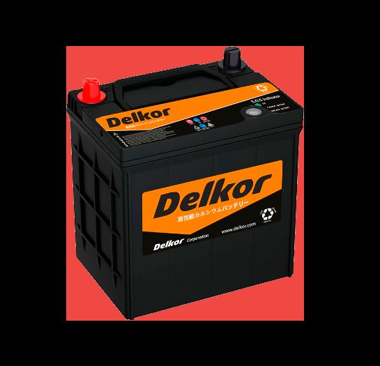 Аккумулятор Delkor 46B19L 40 АЧ ОП