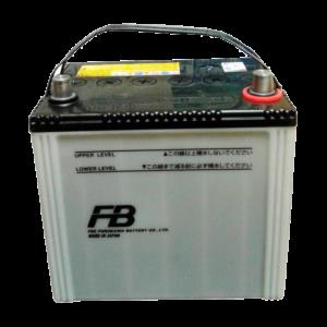 Аккумулятор FB 7000  80D23L 68 АЧ ОП