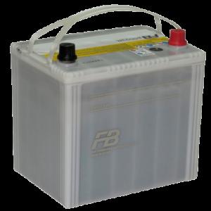 Аккумулятор FB 9000  80D23L 70 АЧ ОП