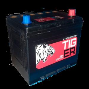 Аккумулятор Tiger Xtreme 75D23L 65 Ач ОП