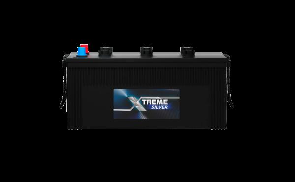 Аккумулятор X-treme SILVER 230 Ач ПП