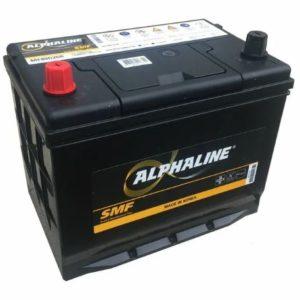 Аккумулятор AlphaLINE MF 80D26R 70 Ач ПП