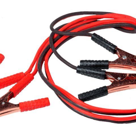 Провода для прикуривания. Как выбрать?