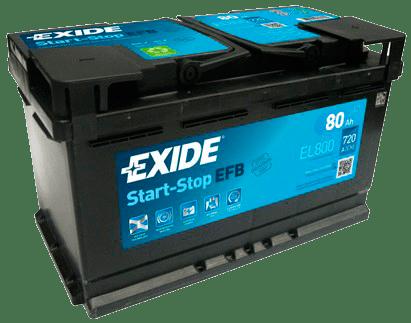 Автомобильные аккумуляторы EFB – что это такое?