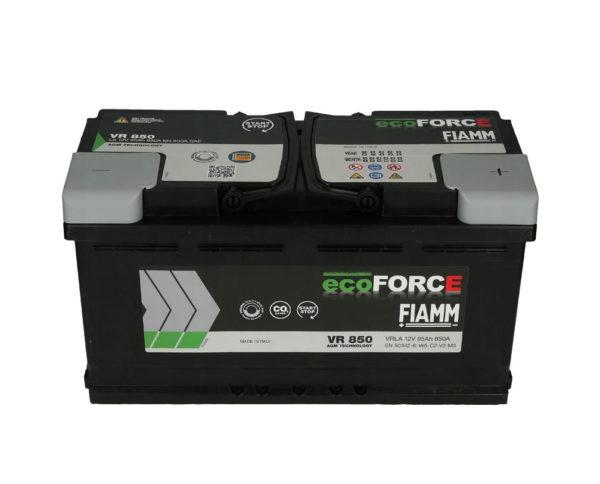 Аккумулятор FIAMM  AGM 95 Ач ОП